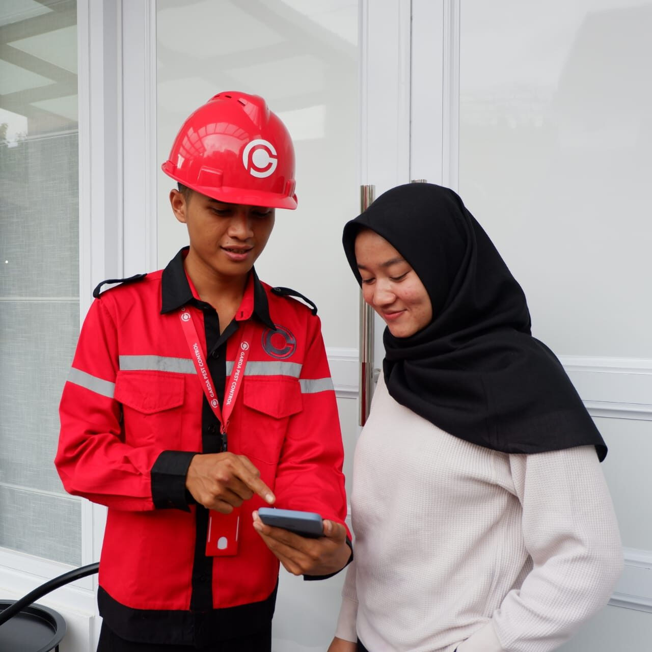 PT. Garda Agata Nusantara
